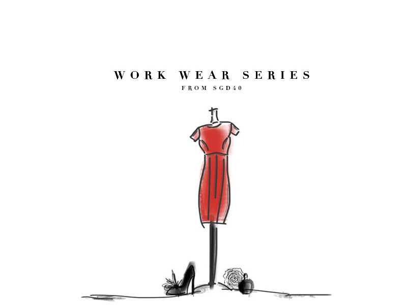 Workwear Sale